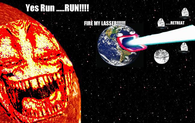 Earth Vs Aliens