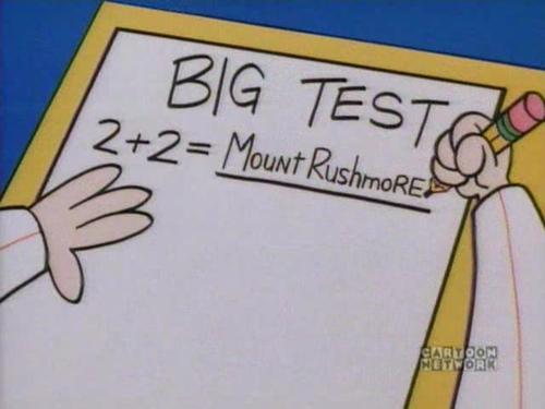 Big Test