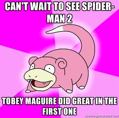 Gotta Love Spider-Man 2!
