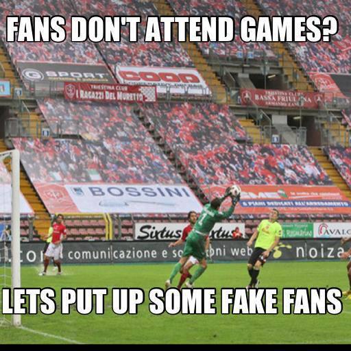 Italian football logic
