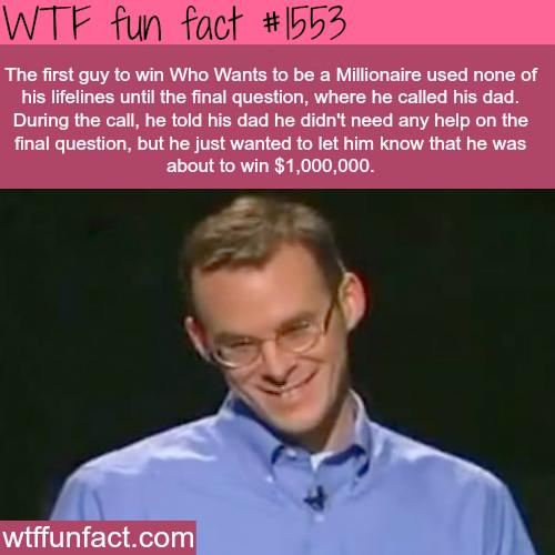 Winning $1.000.000 like a boss!