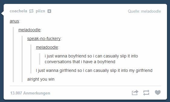 slip it into