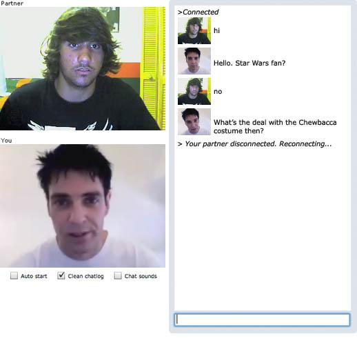 Top Random Cam Chat Sites