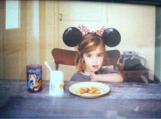 Resultado de imagen para emma watson little girl