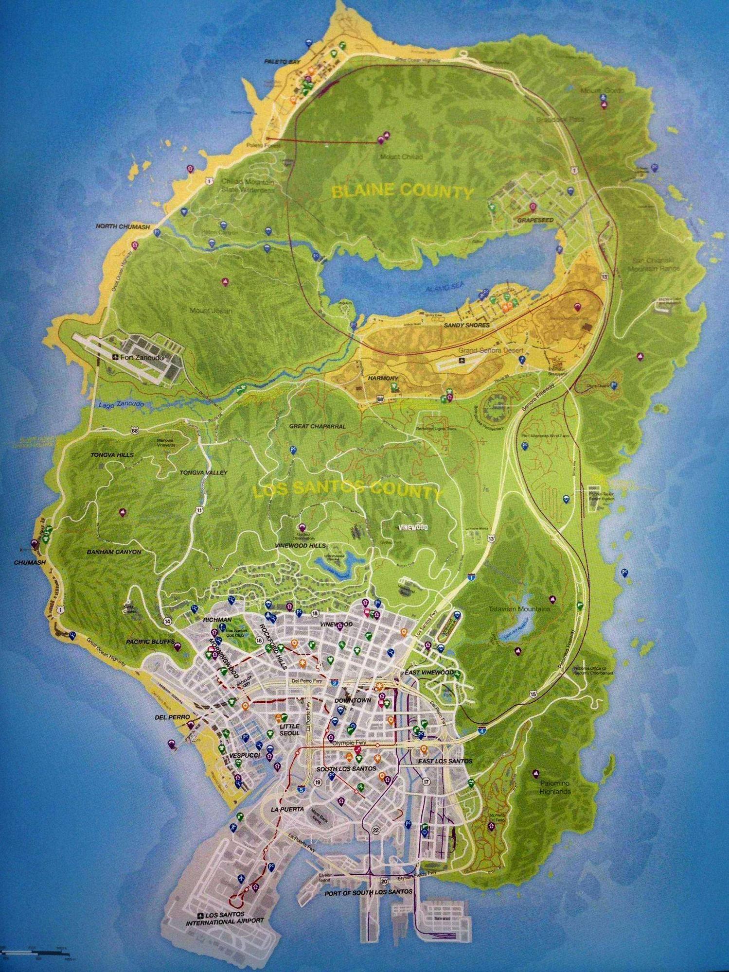 Петренко зеленые круги на карте в гта 5 рассказал том