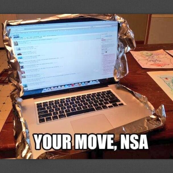 Your move, NSA.