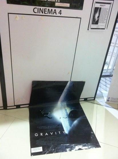 Gravity at work