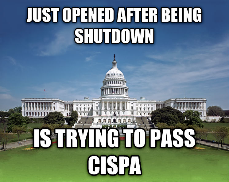 Scumbag US government