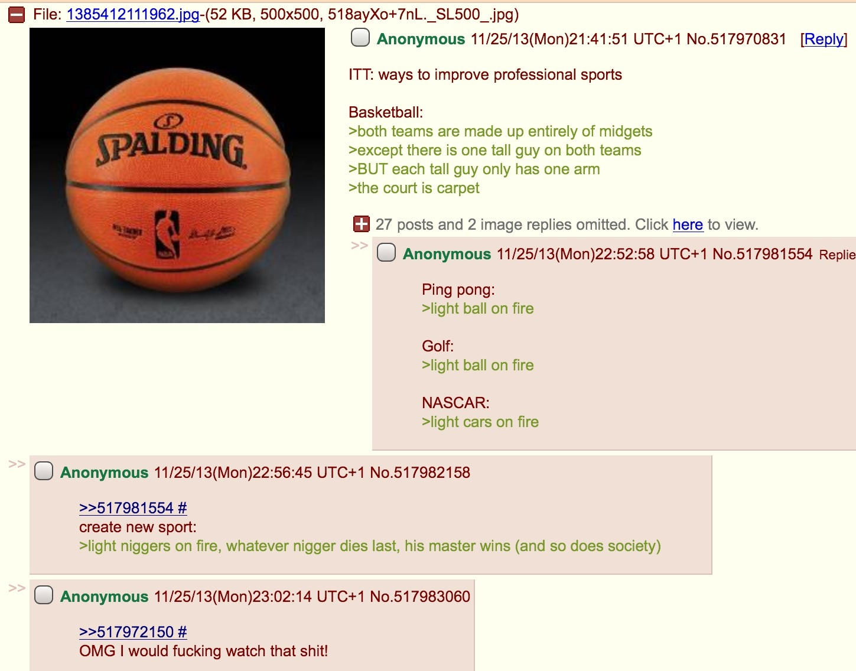 /b/ about sports