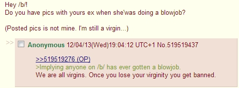 how can you banned /b/