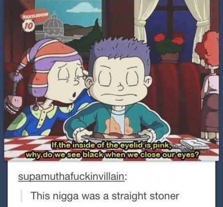 This nigga