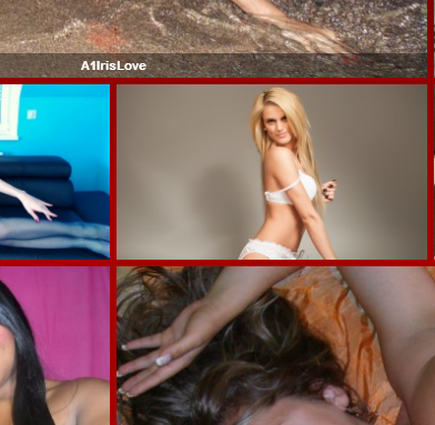 Livejasmin.com is full of majestic creatures.
