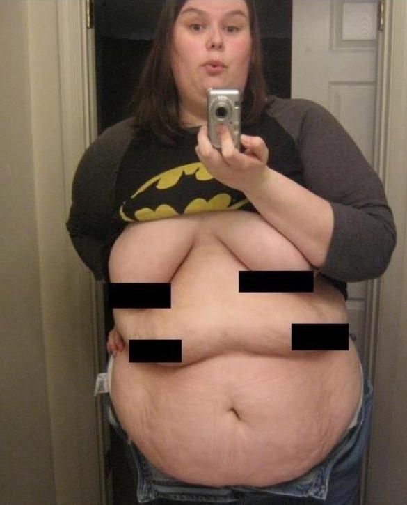 Image woman peeing
