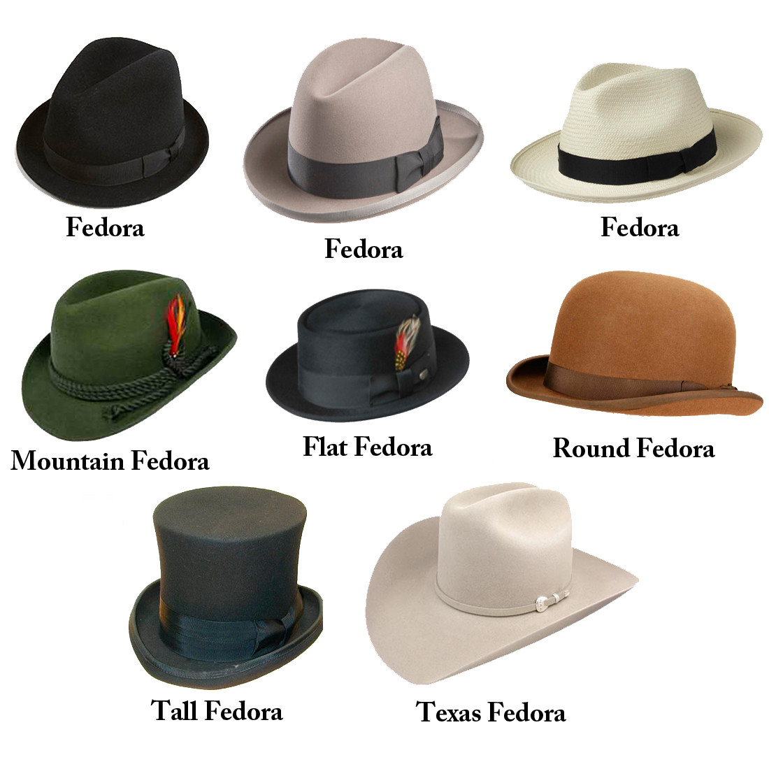 I don t care if it s a trilby or a mexican fedora anymore fa5cf74dac5