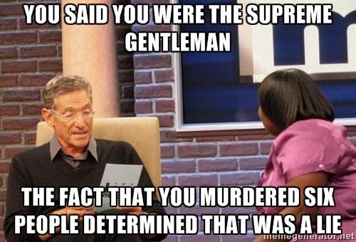 283522 supreme gentleman,Supreme Gentleman Meme