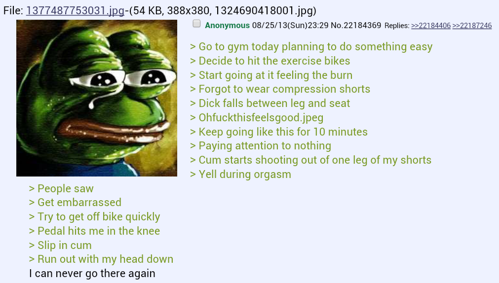 Golden Comedy /fit/