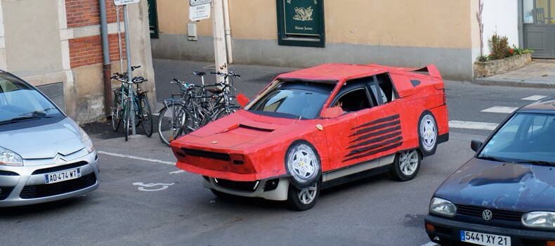 The next transformers movie seems to be very low budget