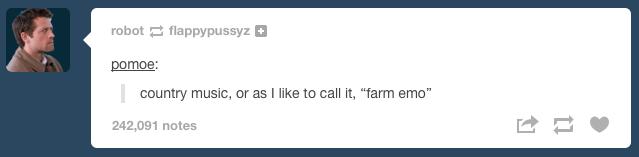 Farm Emo