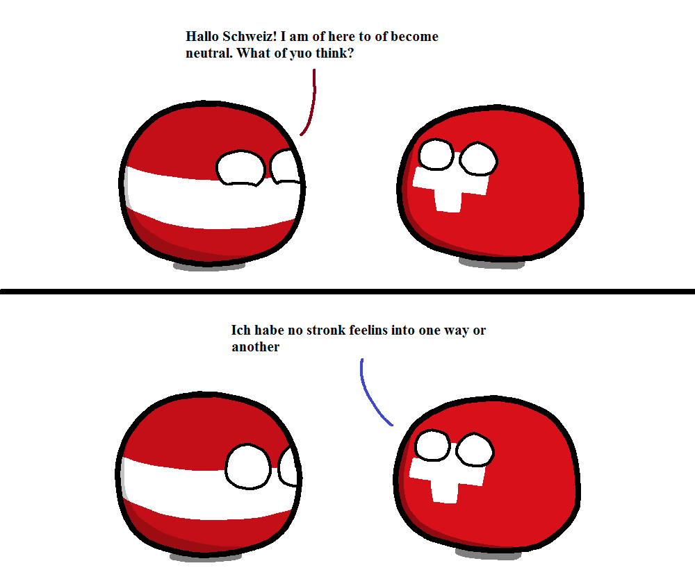 If Switzerland Is Neutral Why Does It Have A Plus Sign