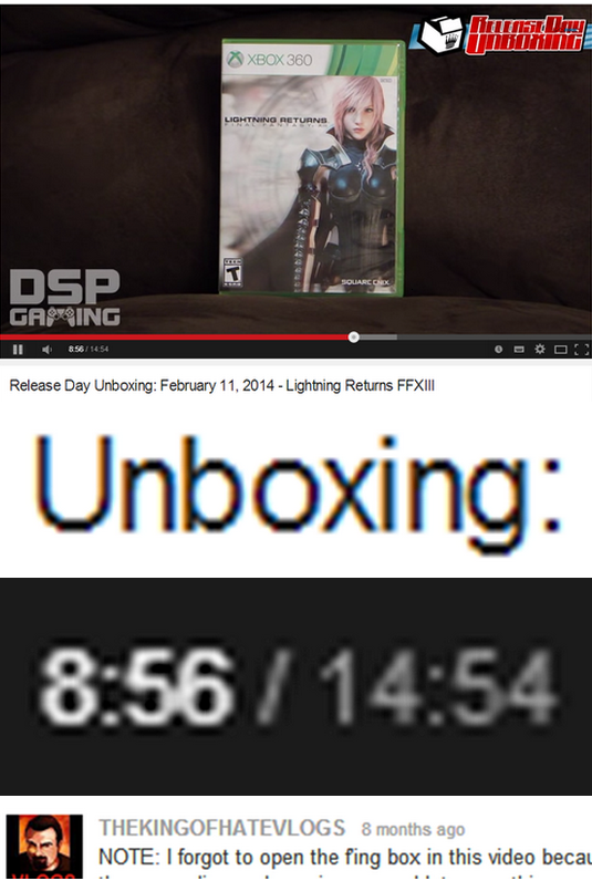 dsp everybody