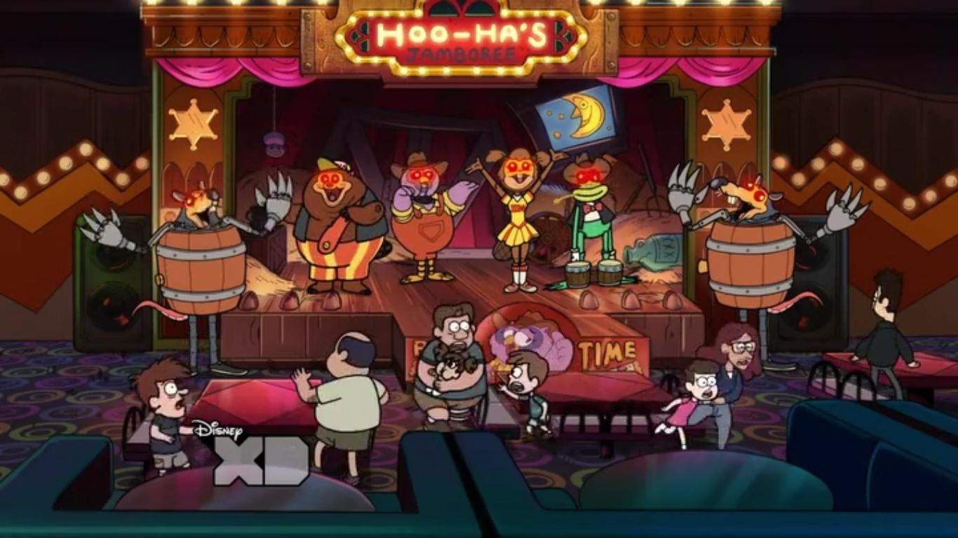 How Did Scott Make Five Nights At Freddys Butikwork