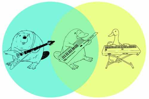 This is the greatest Venn Diagram to ever exist.