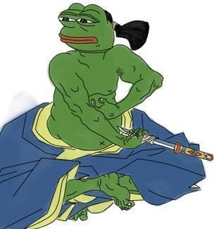 db31a68732 When somebody steals your rare pepe