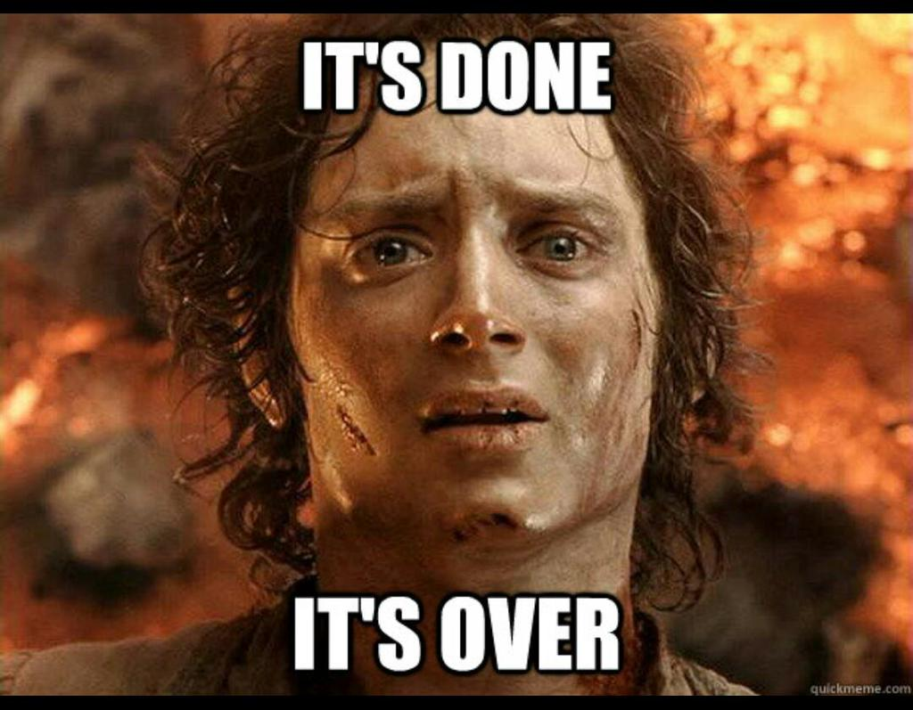 Writing Dissertation Over Summer