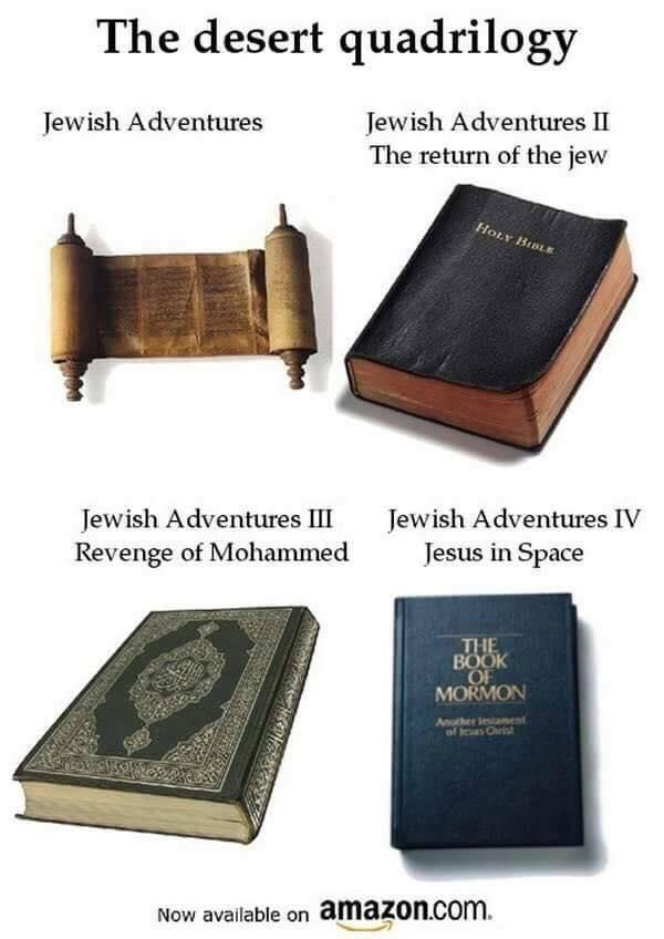 Ancient Quadrilogy