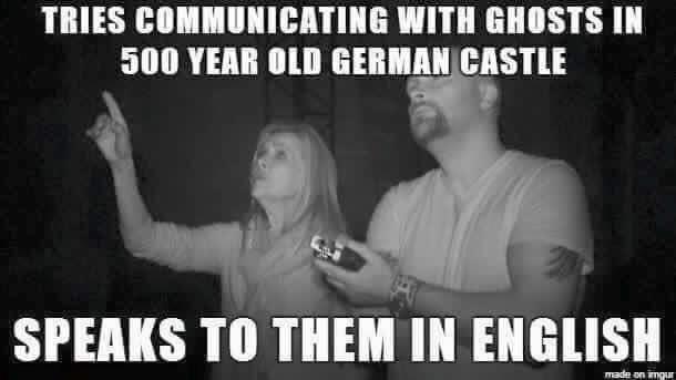 German 1