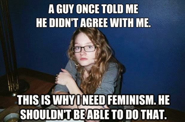 is a religion of peace feminism is a religion of peace