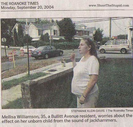 The dangers of noise pollution