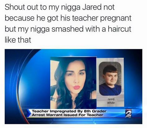 Imma show this to my barber