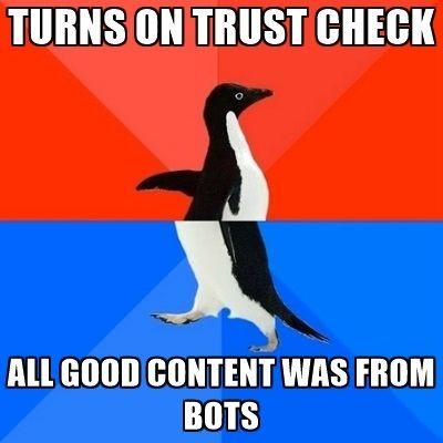 Trust Check