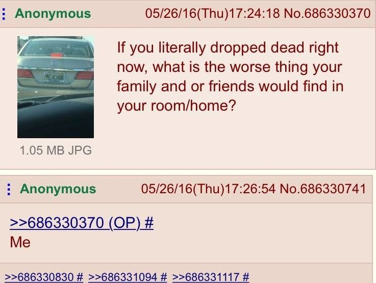 >implying I have friends and or family