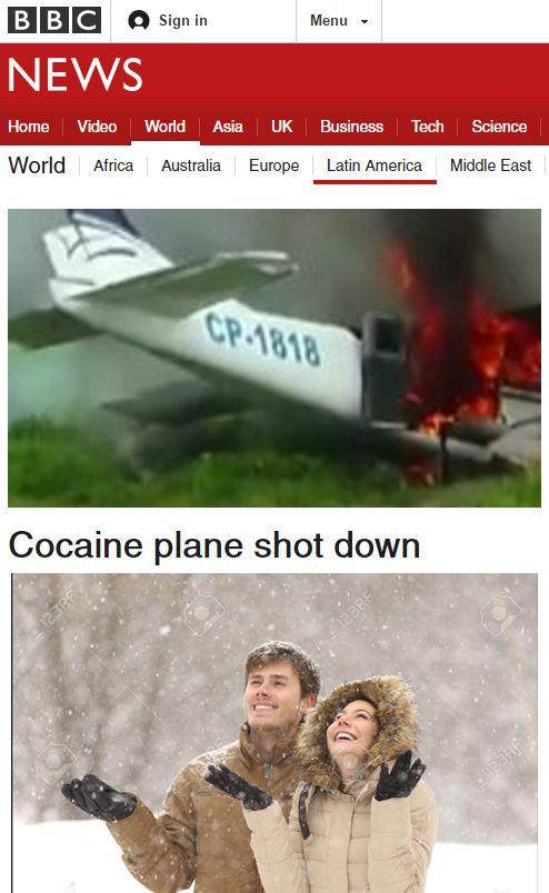 Bless you Pablo Escobar