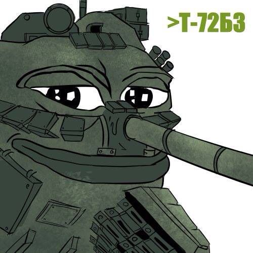 I heard you all are looking for some Tank Memes?