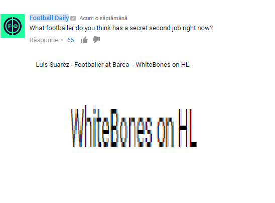 YouTube is a great dig site for GEMS!