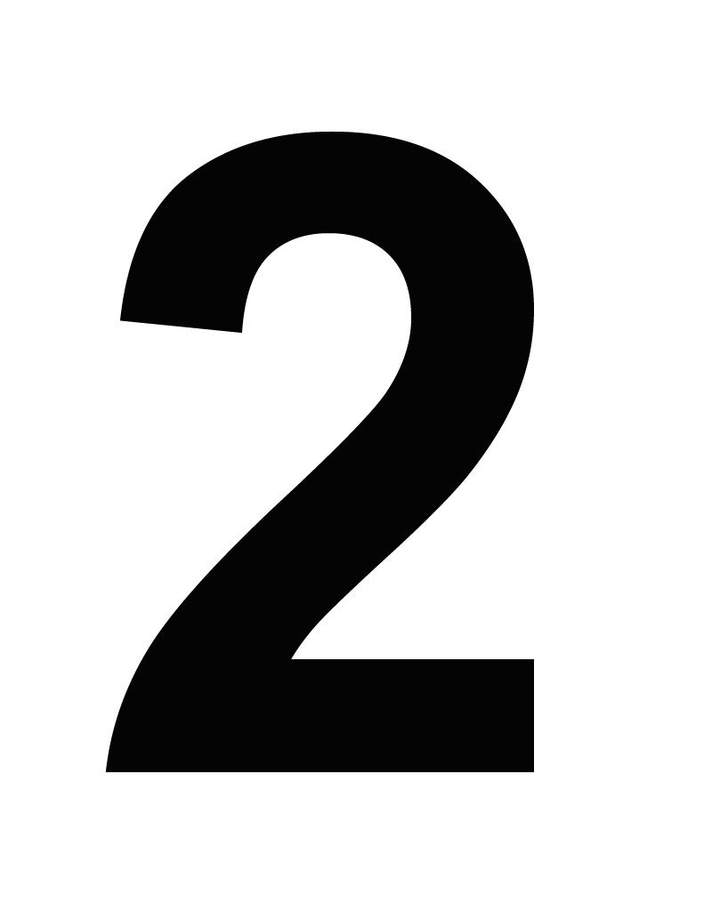 if i had a numeric symbol expressing the number of genders there are