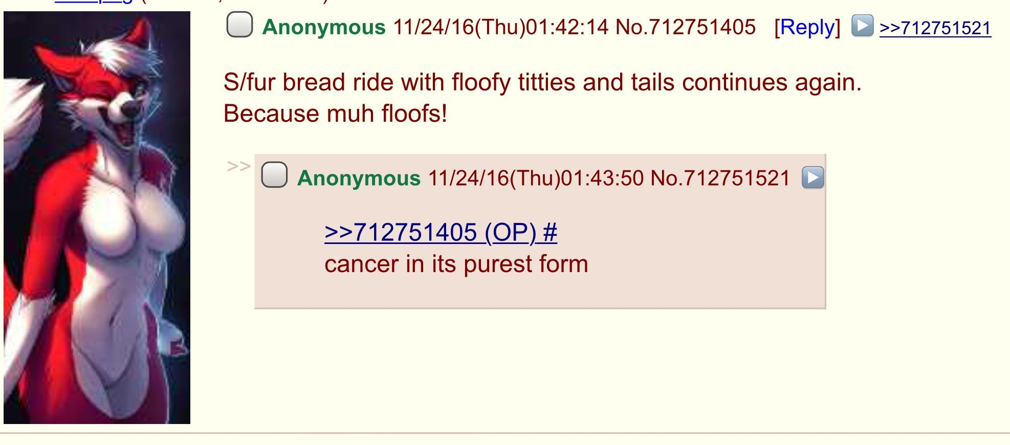 /b/ on furries (and I agree)