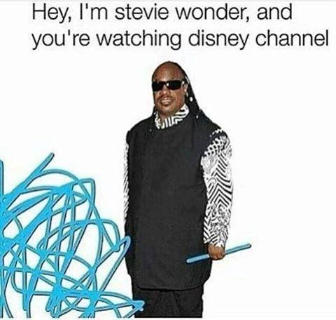 Stevie what