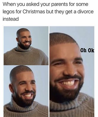 Double presents next year