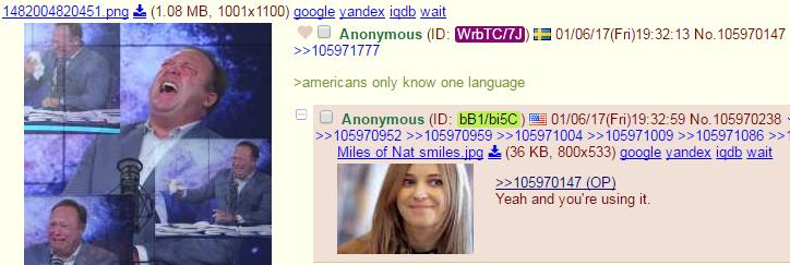 Looks like Sweden got cucked again
