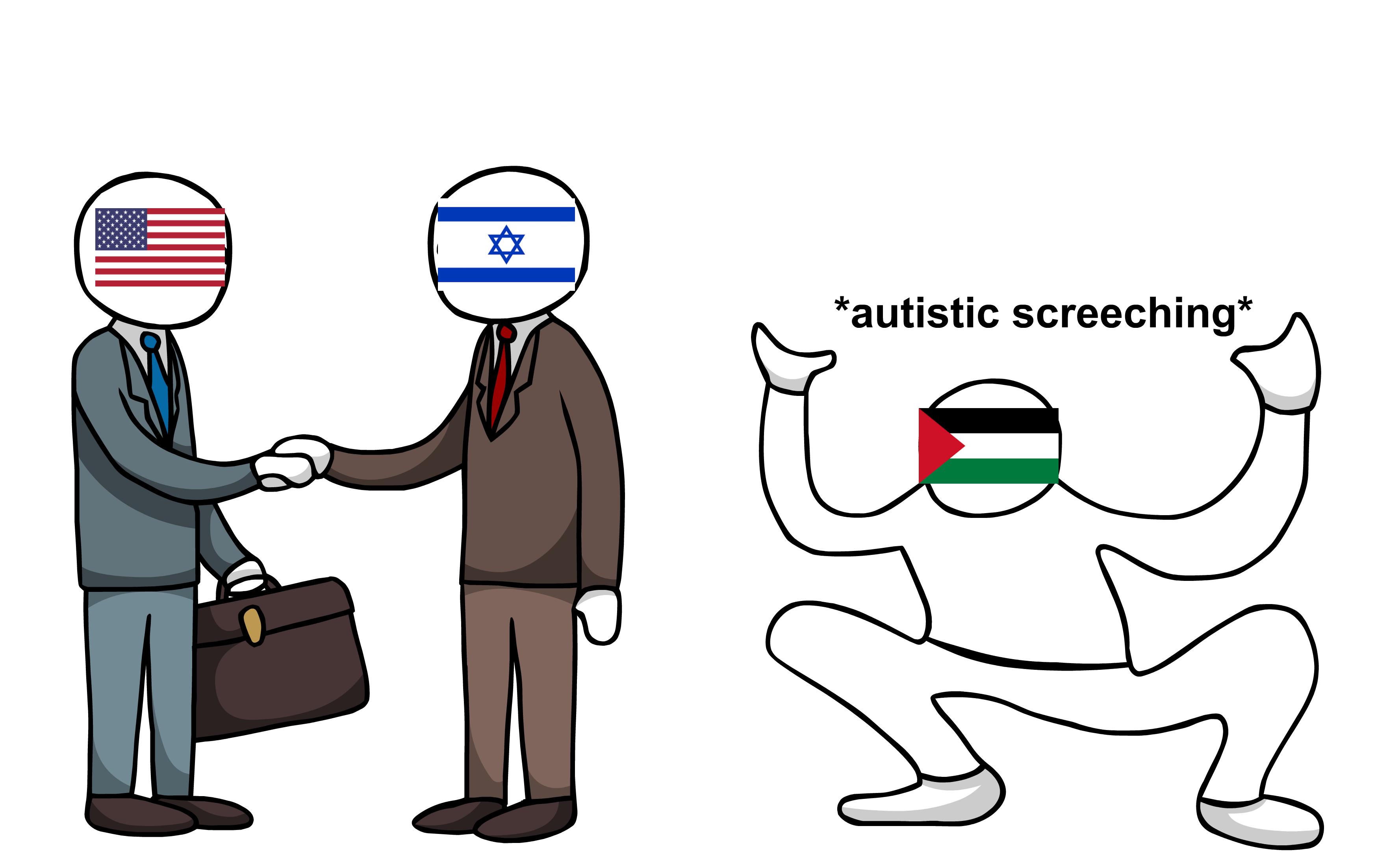 Summarizing Israel-Palestine conflict