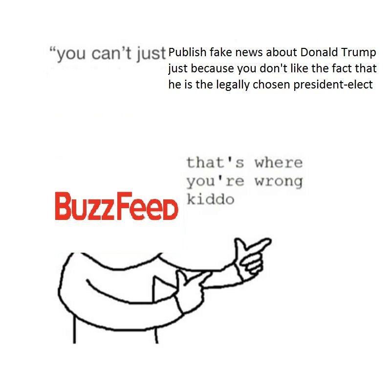 Buzzfeed at its finest