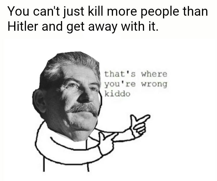 worse than hitler