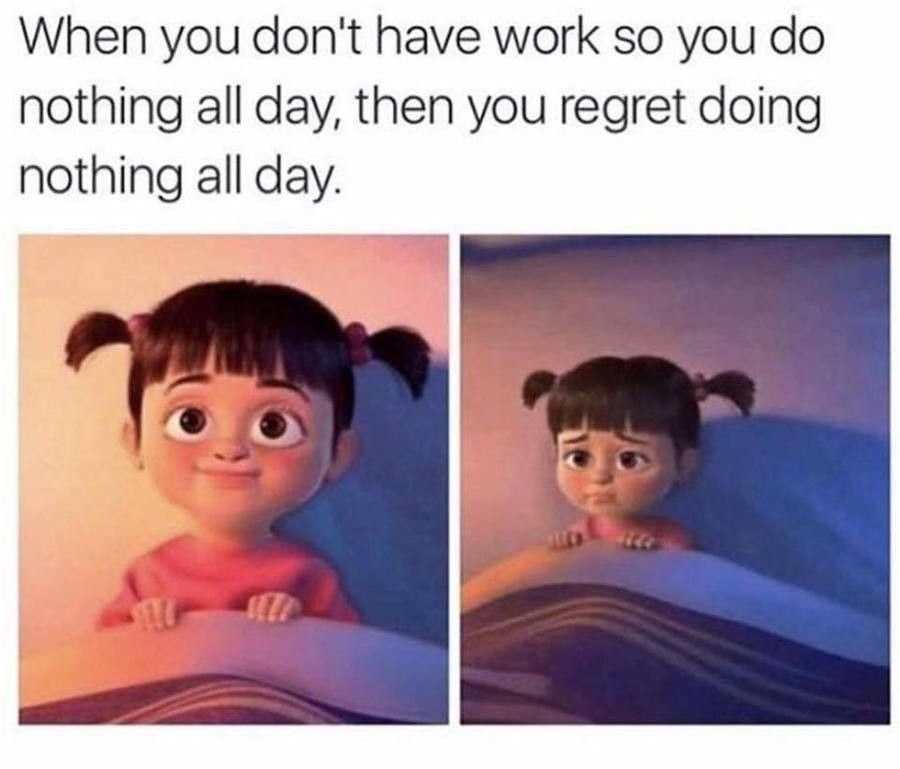 My life so far.