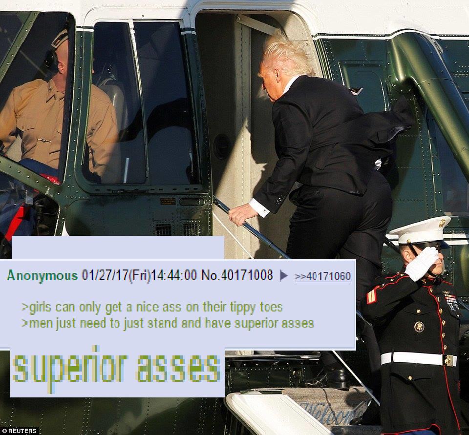 ass good ass any other meme