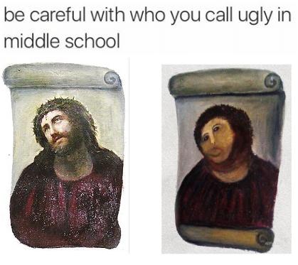 Rhesus Christ