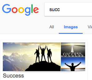 Succ is the key
